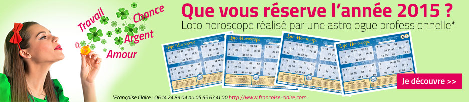 Loto Horoscope