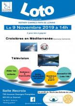 LOTO ROTARY Cannes Pays de Lérins