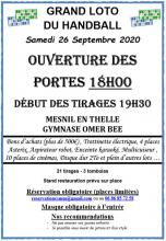 Loto Mesnil en Thelle